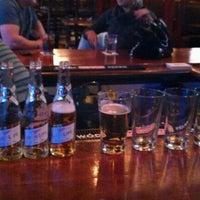 1/25/2012 tarihinde Carmen F.ziyaretçi tarafından City Tap & Grill'de çekilen fotoğraf