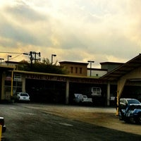 Photo taken at Torrance Auto Repair by TONY A. on 12/15/2011