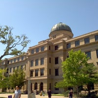 Photo taken at Academic Building by Sam W. on 4/19/2012