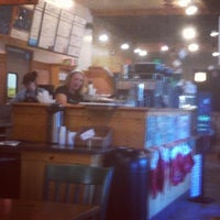 Photo taken at Caribou Coffee by Ralph H. on 11/23/2011