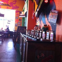Photo taken at Tijuana Flats by Cheryl Z. on 4/2/2011