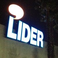 Photo taken at Hiper Lider by Muerto G. on 5/5/2012
