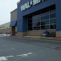 Photo taken at Walmart by Rodney D. on 8/7/2012