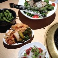 Photo taken at Gyu-Kaku Japanese BBQ by lekili d. on 1/13/2012