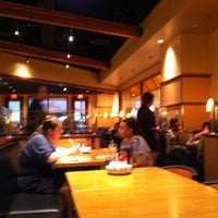 Photo taken at California Pizza Kitchen by Chance C. on 8/27/2011