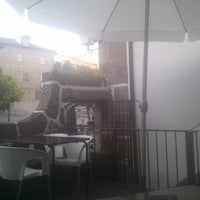 Photo taken at Pimenta Moscada by Vasco O. on 6/24/2012