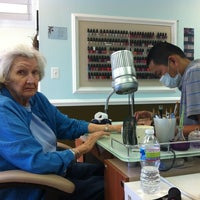 Photo taken at Divine Nails by DizzyTaco™ on 6/23/2012