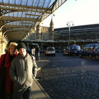 Photo taken at Platform 3 by Melissa G. on 12/17/2011