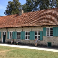 Photo taken at Openluchtmuseum Bokrijk by Kathleen B. on 8/15/2012
