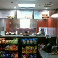 Photo taken at Capriotti's Sandwich Shop by VH07V A. on 2/19/2012