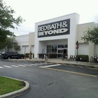 Photo taken at Bed Bath & Beyond by Brett V. on 4/21/2012