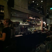 Photo taken at Bencotto Italian Kitchen by Lisa K. on 3/17/2012