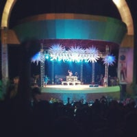 Photo taken at Virada Cultural - Ponta Negra by Rodolfo P. on 5/27/2012