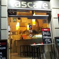 Photo taken at Tascafe by EL Matador .. on 7/17/2012