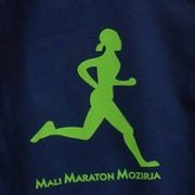 Photo taken at Mali maraton Mozirja by Leon G. on 3/12/2012