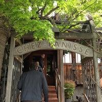 รูปภาพถ่ายที่ Chez Panisse โดย Edison L. เมื่อ 4/9/2012