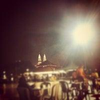 Photo taken at Sawarabina Cafe by Hafiz H. on 10/23/2011