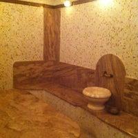 Photo taken at Hotel Rodina by Lilia on 8/10/2012