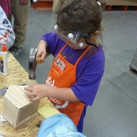 Photo taken at The Home Depot by Kritten M. on 1/7/2012