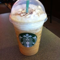 Photo taken at Starbucks by Heather M. on 9/13/2011