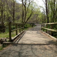Photo taken at Susquehanna State Park by Chad B. on 4/15/2012