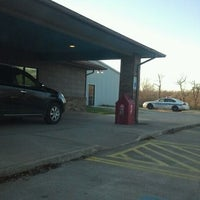 Photo taken at Carterville City Hall by Brianna M. on 12/27/2011