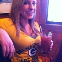 Photo taken at Scoreboard Bar & Grill by Naomi H. on 11/6/2011