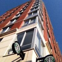 11/9/2011 tarihinde Allicetteziyaretçi tarafından Starbucks'de çekilen fotoğraf