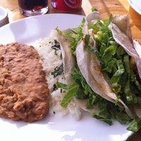 Photo taken at Tortilla Factory by Alexis Riquelme A. on 9/2/2011
