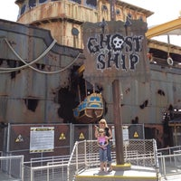 Photo taken at Ghost Ship by Steve H. on 5/13/2012