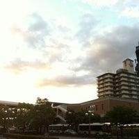 Photo taken at JR Takarazuka Station by Kouzou M. on 8/19/2012