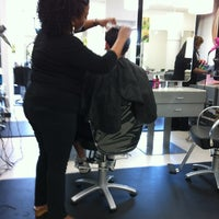 Photo taken at Hair Cuttery by lindsay b. on 5/10/2012