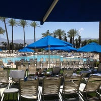 Photo taken at JW Marriott Desert Springs Resort & Spa by Ron A. on 4/23/2012