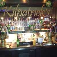 Photo taken at Kilpatrick's Publick House by Ayana R. on 3/17/2012