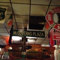 Photo taken at McGovern's Tavern by Yumilka O. on 3/31/2012