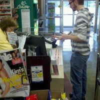 Photo taken at Brookshire's by Ben F. on 8/31/2011