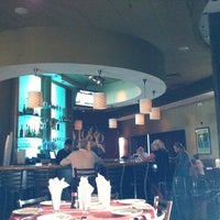 Photo taken at Flo's Chinese Restaurant by Cheryl P. on 10/17/2011