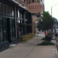 Photo taken at Kelly's Bakery and Cafe, Inc. by Mike on 7/18/2011