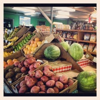 Photo taken at Wayside Market by MAR on 7/22/2012