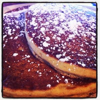 Photo taken at Cafe Brazil by Deanna S. on 10/30/2011