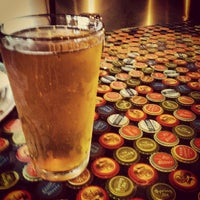 5/9/2012 tarihinde Thad D.ziyaretçi tarafından Serious Pizza'de çekilen fotoğraf