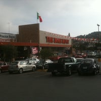 Photo taken at The Home Depot by Guillermo S. on 7/16/2011