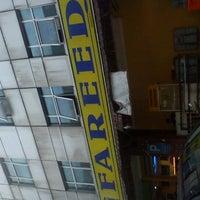 Photo taken at Restoran Fareed by Fateh K. on 1/4/2011