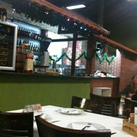 Photo taken at Monte Grill by Bruna S. on 11/18/2011
