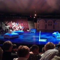 Photo taken at Peter Pan The Show by Matthew G. on 8/19/2011