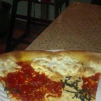 Photo taken at J&B Pizza by Jill M. on 12/17/2011
