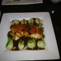 Photo taken at Kenny's Pan Asian Cuisine & Sushi Bar by Bill C. on 3/2/2012