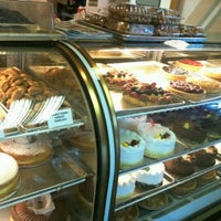 Photo taken at Lyndhurst Pastry Shop by Edgar S. on 11/24/2011