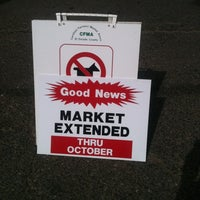 Photo taken at Placerville Farmers Market by George L. on 9/24/2011