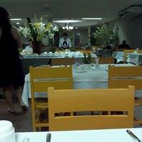 Photo taken at Lar Menino Ambrosio (Recife Praia Hotel Edition) by BRSydney on 1/23/2012